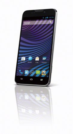 Sprint представил смартфон ZTE Vital
