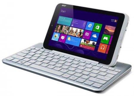 Планшет Acer Iconia W3 доступен для предварительного заказа