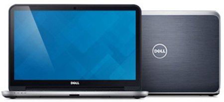 Dell Inspiron 15R – новый ноутбук компании Dell для массового рынка