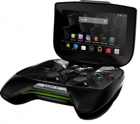 Снижена стоимость игровой консоли NVIDIA SHIELD