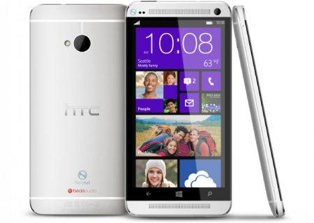 HTC работает над вариацией смартфона One на базе Windows Phone 8 с обновлением GDR3