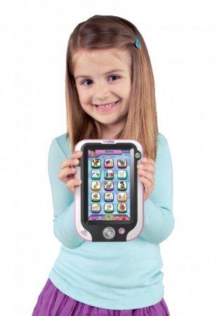 Детский планшет LeapPad Ultra с Wi-Fi и безопасным браузером