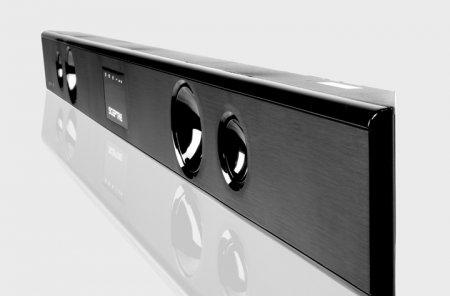 Аудиопанель Sceptre Sound Bar 2.1 со встроенным Android-компьютером