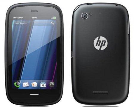 В планах у HP вернуться на рынок мобильных телефонов