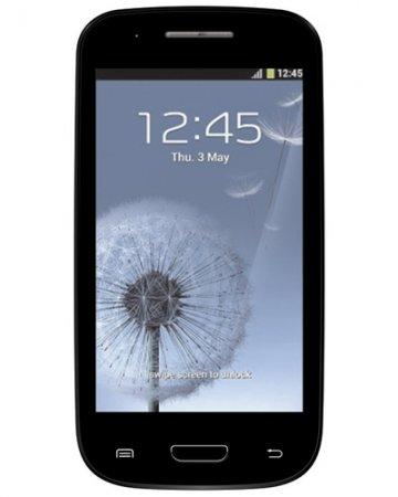 Смартфон Ritmix RMP-391 с 3,9-дюймовым дисплеем