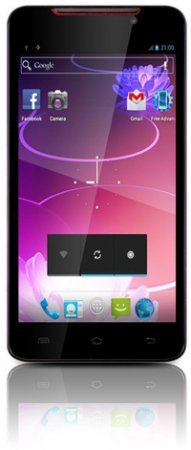 Point of View представила Android-смартфоны Mobii Phone 5045/4525