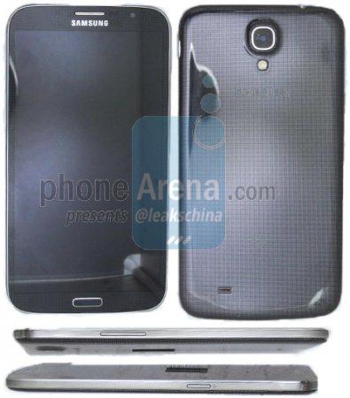 Samsung готовит версию смартфона Galaxy Mega 6.3 с поддержкой двух карт SIM