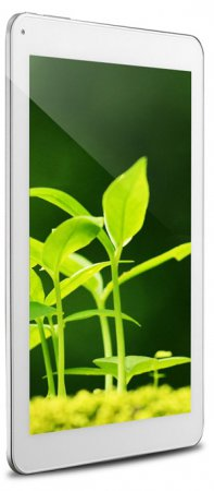"Четырёхъядерный планшет Cube U39GT с 9"" PLS-экраном"