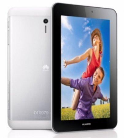 Планшет Huawei MediaPad 7 Youth готовится к собственному старту продаж