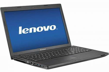 Покупка ноутбука Lenovo G505 не повредит семейному бюджету
