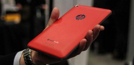 HP готовится предложить планшет стоимостью $99