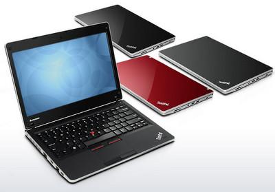 Обновленная линейка ноутбуков Lenovo ThinkPad Edge будет использовать APU AMD Kabini