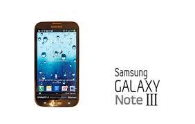 Первая партия смартфонов Samsung Galaxy Note 3 получит однокристальную платформу Snapdragon 800