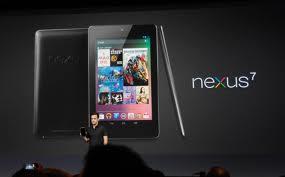 Новый Nexus 7 поступит в продажу в Европе уже сегодня