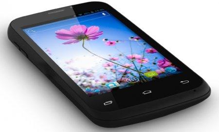 Двухъядерный смартфон teXet X-basic за 3 000 рублей