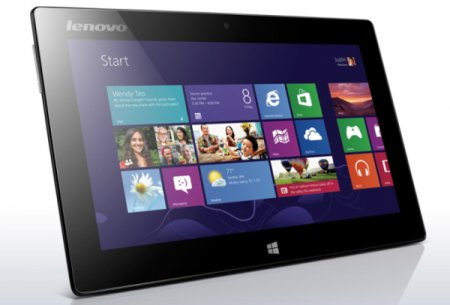 Планшетный компьютер Lenovo Miix 10 оценен в $599
