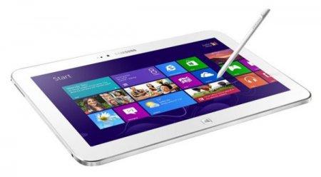 Samsung ATIV Tab 3 появится на прилавках магазинов 1 сентября