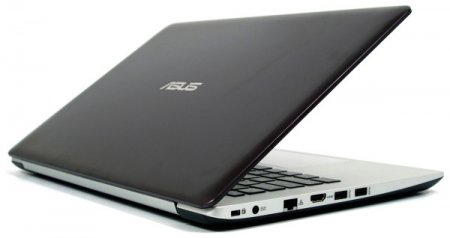 "ASUS подготовила к выпуску 14"" ноутбук VivoBook S451 на Intel Haswell"