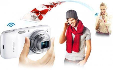 Флагманский смартфон Samsung 2014 года может получить 16-Мп OIS-камеру