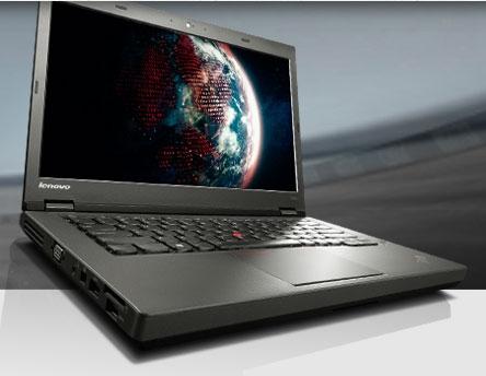 Анонсированы ноутбуки Lenovo ThinkPad T440p, T540p и мобильная рабочая станция W540
