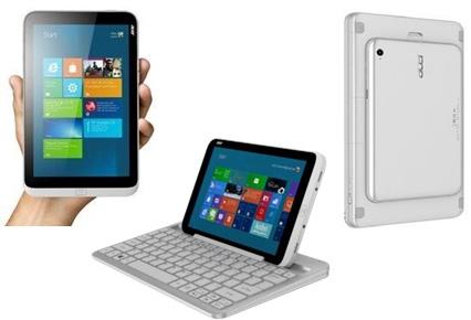 Windows-планшеты осени 2013 года