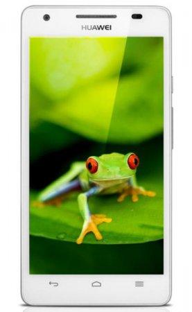 В Китае стартовали продажи защищенного смартфона Huawei Honor 3