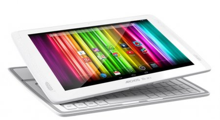 Archos представит смартфон и несколько Android-планшетов на IFA