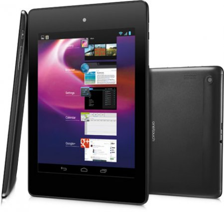 Alcatel подставила планшетrn2000rn One Touch Evo 8 HD