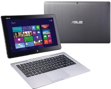 Asus Transformer Book T300 — ультрапортативный ноутбук, экран которого можно использовать как планшет