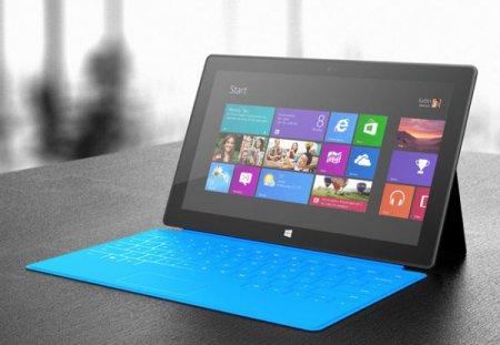 Microsoft Surface Pro 2 – логичное продолжение планшета Microsoft Surface Pro