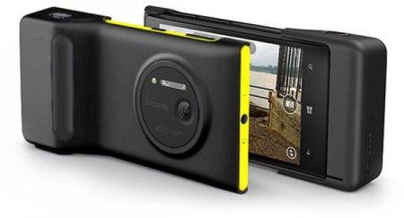 Смартфон Nokia Lumia 1020 в США подешевел до $199