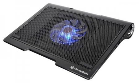 Кулер-подставка Thermaltake Massive SP для 17-дюймовых ноутбуков