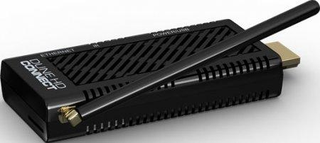 Медиаплеер-брелок Dune HD Connect с Wi-Fi поступил в Россию