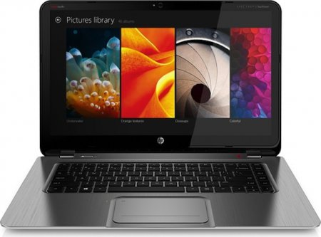 Intel: скоро все ультрабуки с Windows 8 будут оснащаться сенсорными экранами
