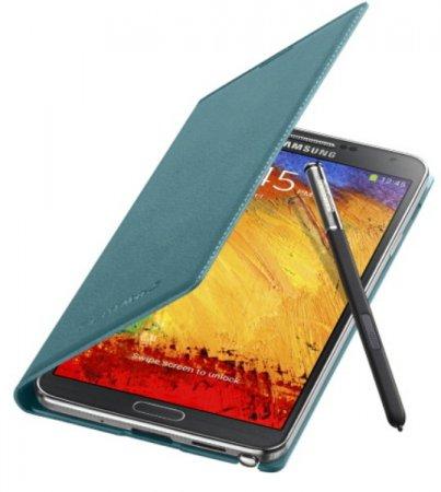 Слухи: Samsung готовит Samsung Galaxy Note 3 с поддержкой двух SIM-карт