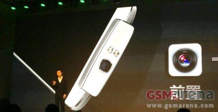 Телефон Philips Xenium X5500 с поддержкой двух SIM-карт