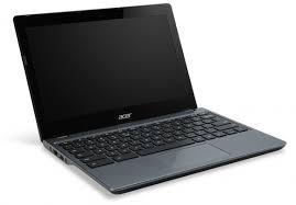 Acer сообщила подробности о хромбуке C720 с процессором Haswell