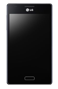 LG Fireweb — первый смартфон компании LG на Firefox OS