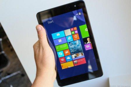 Dell анонсировала планшеты Venue 8 Pro и Venue 11 Pro на Windows 8.1