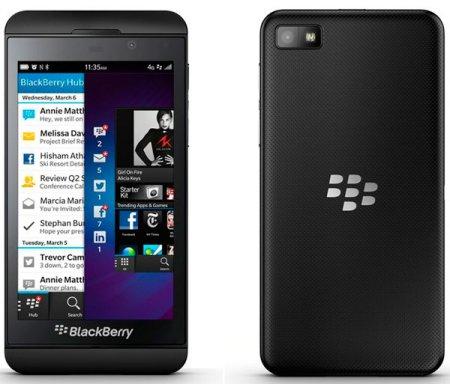 Смартфоны на ОС BlackBerry 10 и BES 10 получили одобрение НАТО