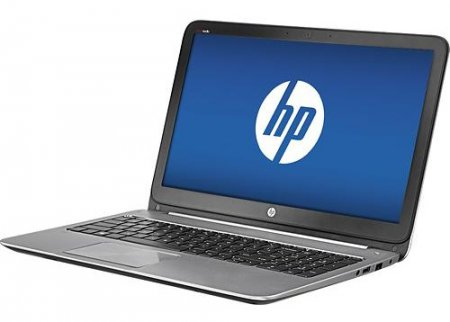 HP Envy TouchSmart Sleekbook M6-K012DX – 15,6-дюймовый ноутбук с APU AMD A10-5745M