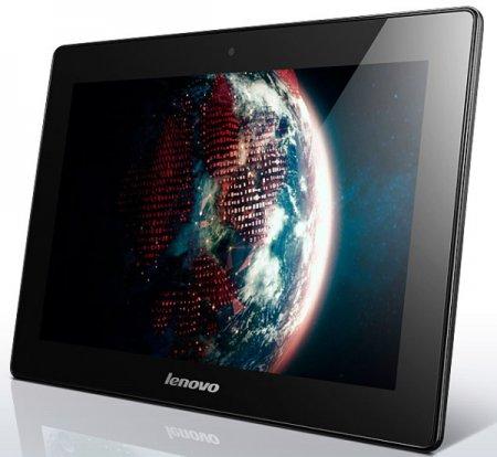 Новый 10,1-дюймовый планшет Lenovo IdeaTab S6000 уже в Украине