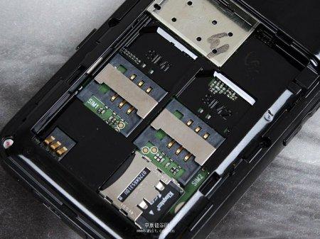 Nokia и HTC готовят к выпуску в 2014 г. двухсимники на Windows Phone?