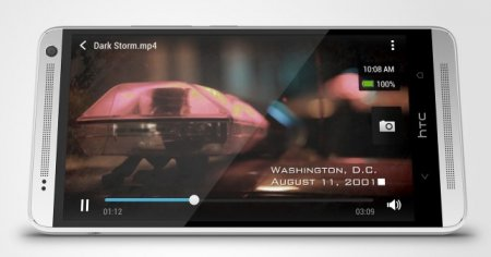 HTC представила фаблет One Max с 5,9-дюймовым дисплеем
