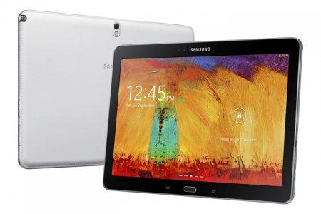 Планшет Samsung Galaxy Note 10.1 2014 Edition поступил в продажу по цене в 30 000 рублей