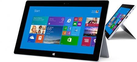 Qualcomm: Microsoft Surface 2 не сравнится с планшетом Nokia Lumia 2520