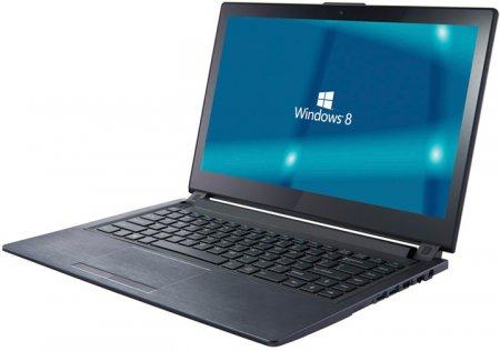 Ультрабук DreamBook W84 с 14-дюймовым дисплеем
