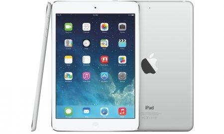 Samsung приложит руку к производству обновленного iPad mini