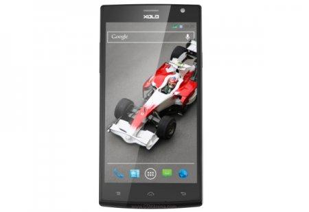 Планшетофон Xolo Q2000 с диагональю экрана 5,5 дюйма оценен в 240 долл.