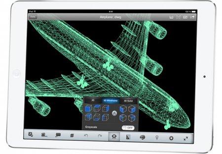 Продажи iPad Air в России стартуют 15 ноября по цене от 20 000 рублей